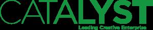 CATALYST   Leading Creative Enterprise logo