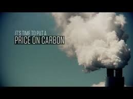 price on carbon